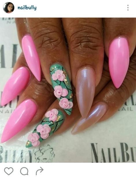 FL nails